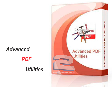 Advanced PDF Utilities | تاپ 2 دانلود