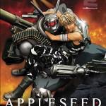 دانلود انیمیشن دانه سیب Appleseed 2004