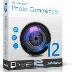 دانلود نرم افزار مدیریت تصاویر Ashampoo Photo Commander 12.0.2