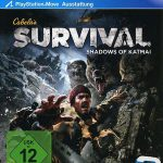 دانلود بازی Cabelas Survival Shadows of Katmai برای PS3