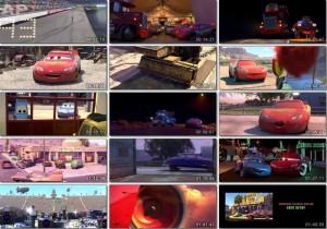 دانلود دوبله فارسی انیمیشن ماشین ها Cars | تاپ 2 دانلود