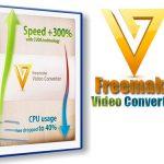 دانلود نرم افزار تبدیل فرمت Freemake Video Converter Gold 4.1.4.3