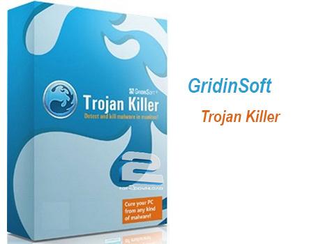 GridinSoft Trojan Killer | تاپ 2 دانلود