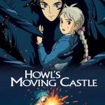 دانلود دوبله فارسی انیمیشن قلعه متحرک هاول Howls Moving Castle