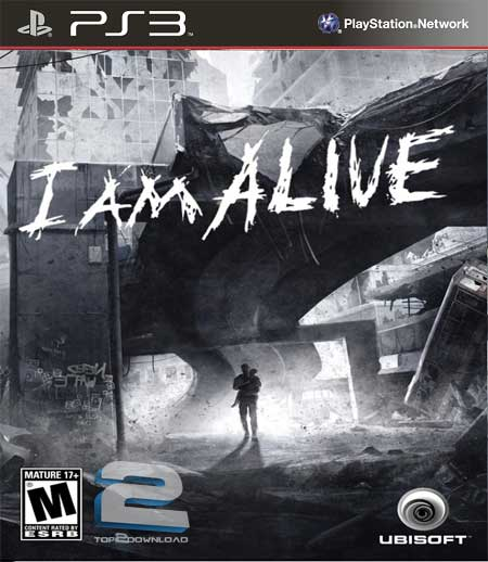 I Am Alive | تاپ 2 دانلود