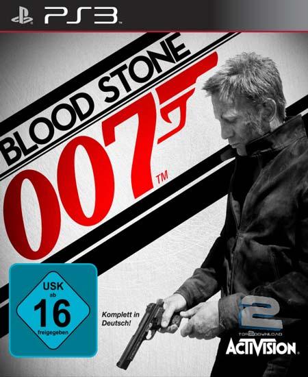 James Bond 007 Blood Stone | تاپ 2 دانلود