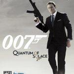 دانلود بازی James Bond 007 Quantum of Solace برای XBOX360