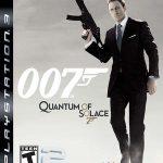 دانلود بازی James Bond 007 Quantum of Solace برای PS3