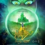 دانلود انیمیشن Legends of Oz Dorothys Return 2013