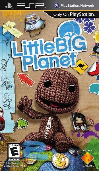 Little Big Planet | تاپ 2 دانلود