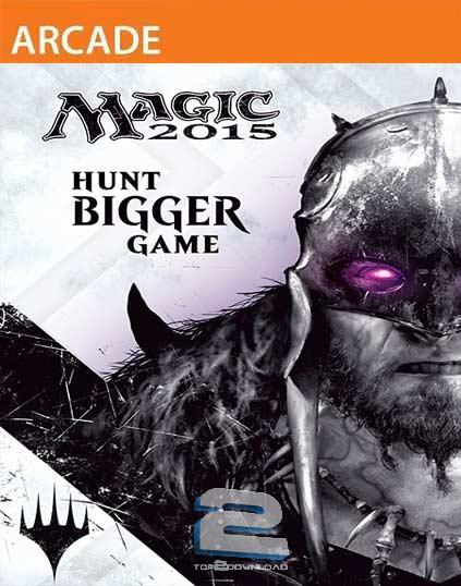 Magic 2015 | تاپ 2 دانلود