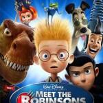 دانلود دوبله فارسی انیمیشن ملاقات با خانواده رابینسون Meet the Robinsons