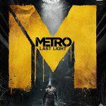 دانلود بازی Metro Last Light برای XBOX360