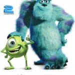 دانلود دوبله فارسی انیمیشن کارخانه هیولاها Monsters Inc