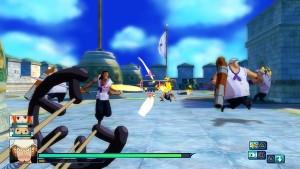 دانلود بازی One Piece Unlimited World Red برای PS3 | تاپ 2 دانلود