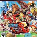 دانلود بازی One Piece Unlimited World Red برای PS3