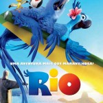 دانلود انیمیشن ریو Rio 2011