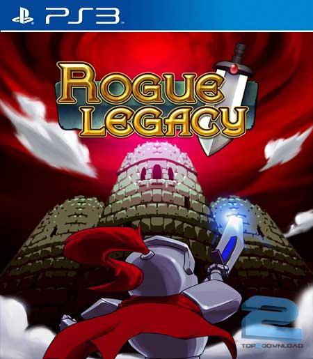 PS3 Rogue Legacy