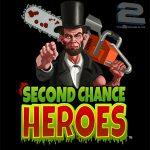 دانلود بازی کم حجم Second Chance Heroes برای PC