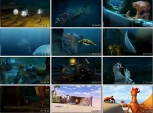 دانلود دوبله فارسی انیمیشن کوسه وارد می شود SeeFood | تاپ 2 دانلود