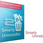 دانلود نرم افزار حذف کامل نرم افزار ها Smarty Uninstaller 4.0.131