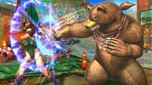 دانلود بازی Street Fighter X Tekken برای PS3 | تاپ 2 دانلود