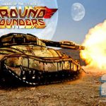 دانلود بازی Sword of the Stars Ground Pounders برای PC