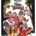 دانلود انیمیشن روباه و سگ شکاری The Fox and the Hound 1981