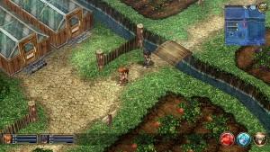 دانلود بازی The Legend of Heroes Trails in the Sky برای PC | تاپ 2 دانلود