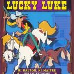 دانلود انیمیشن سریالی لوک خوش شانس The Adventures of Lucky Luke