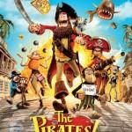 دانلود انیمیشن دزدان دریایی نخاله The Pirates! Band of Misfits 2012