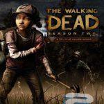 دانلود بازی The Walking Dead Season 2 برای PS3
