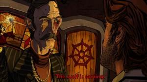 دانلود بازی The Wolf Among Us The Complete Season برای PC | تاپ 2 دانلود