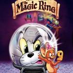 دانلود دوبله فارسی انیمیشن تام و جری Tom and Jerry The Magic Ring