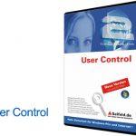دانلود نرم افزار مدیریت کاربران سیستم User Control 2014 14.622