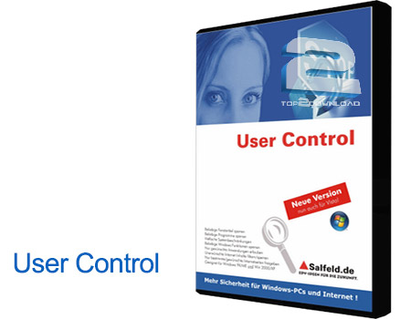 User Control   تاپ 2 دانلود