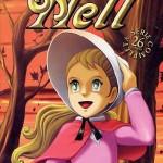 دانلود دوبله فارسی انیمیشن سریالی دختری به نام نل Wandering Girl Nell