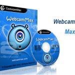 دانلود نرم افزار مدیریت وب کم WebcamMax 7.8.5.2