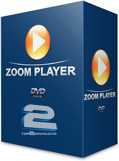 Zoom Player MAX | تاپ 2 دانلود