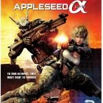 دانلود انیمیشن Appleseed Alpha 2014