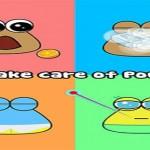 دانلود بازی مهیج POU V1.4.50 اندروید