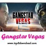 دانلود بازی فوق العاده Gangstar Vegas 1.5.0n اندروید