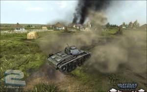 Achtung Panzer Shilovo 1942 | تاپ 2 دانلود