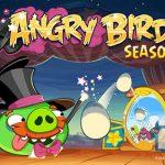 دانلود بازی Angry Birds Seasons برای PC