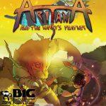 دانلود بازی Aritana and the Harpys Feather برای PC