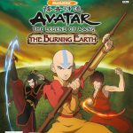دانلود بازی Avatar The Last Airbender The Burning Earth برای XBOX360