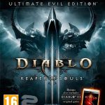 دانلود بازی Diablo III Reaper of Souls Ultimate Evil Edition برای PS3