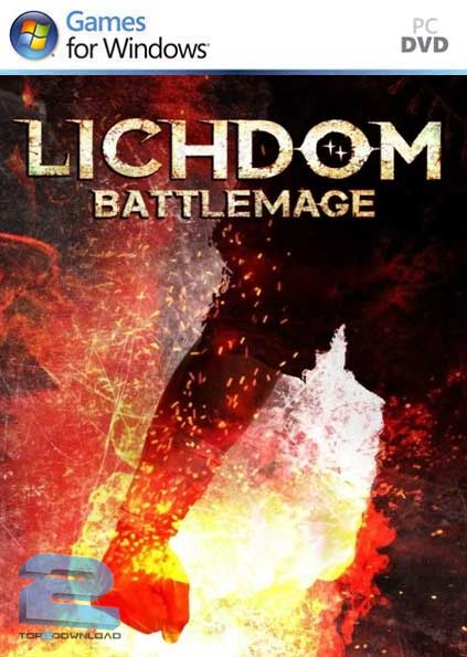 Lichdom Battlemage | تاپ 2 دانلود