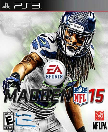 Madden NFL 15 | تاپ 2 دانلود