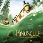 دانلود انیمیشن 2013 Minuscule Valley of the Lost Ants
